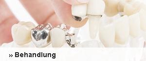 Vorsorge von Zähnen und Zahnfleisch